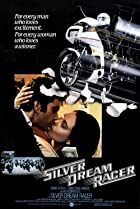 Image of Silver Dream Racer