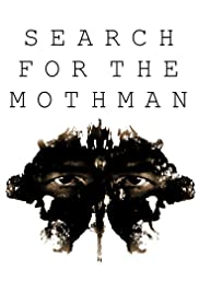 Search for the Mothman Poster