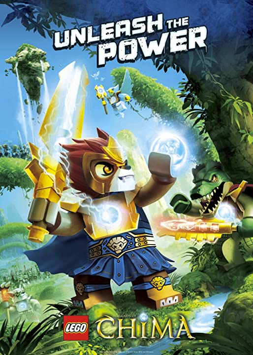 Legends of Chima (2013)