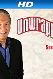 Unwrapped Poster - TV Show Forum, Cast, Reviews