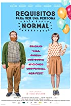 Image of Requisitos para ser una persona normal