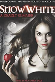 Snow White: A Deadly Summer Poster