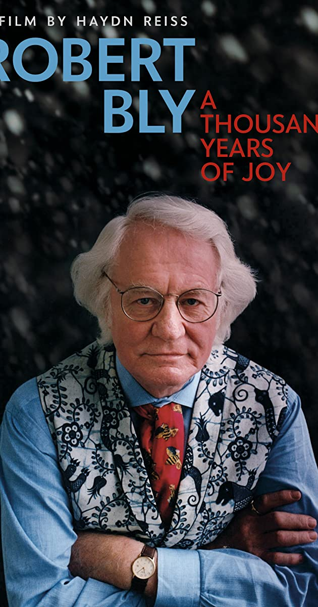 a response to the community of men by robert bly The poem is bly's response to such news in counting small-boned bodies, bly impounds the historical and metaphysical moment through robert bly, james.