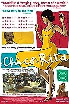 Chico & Rita (2010) Poster
