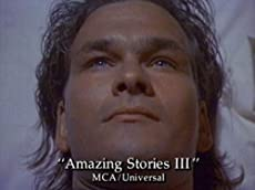 Amazing Stories: Book Three