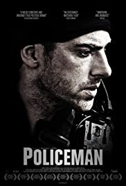 Policeman (2011) Poster - Movie Forum, Cast, Reviews