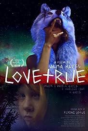 LoveTrue Poster