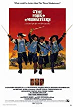 Primary image for The Four Musketeers: Milady's Revenge