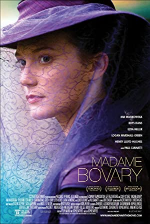 Picture of Madame Bovary