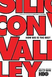 Silicon Valley - Season 1 poster