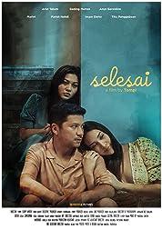 Selesai (2021) poster