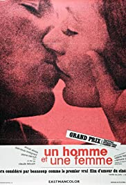 A Man and a Woman(1966) Poster - Movie Forum, Cast, Reviews
