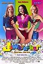 Jawbreaker (1999) Poster
