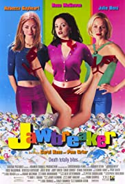 Jawbreaker (1999) Poster - Movie Forum, Cast, Reviews