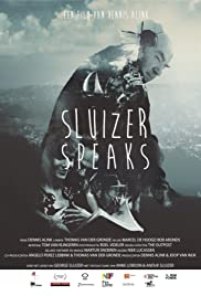 Sluizer Speaks Poster