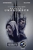 Image of Manhunt: Unabomber