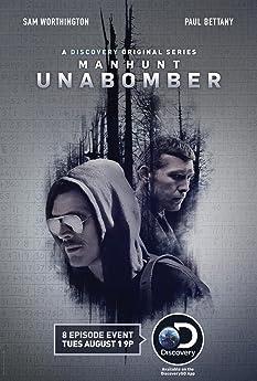 Manhunt: Unabomber (2017-)
