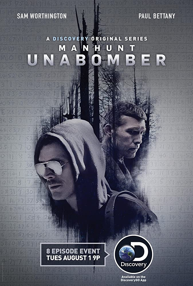 Manhunt: Unabomber S01E03 – Fruit Of The Poisonous Tree, film serial online subtitrat HD