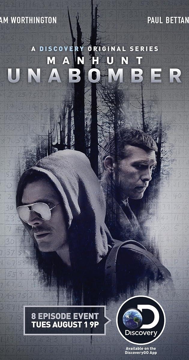 Manhunt Unabomber Season 1 Complete 720p WEBRip