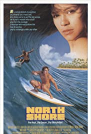North Shore Poster