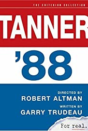 Tanner '88 Poster - TV Show Forum, Cast, Reviews