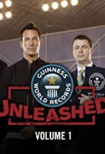 Guinness World Records Unleashed