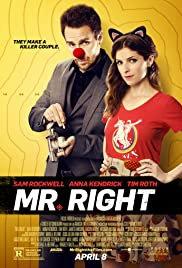 Mr. Right |1Link Mega 1080p Dual Latino