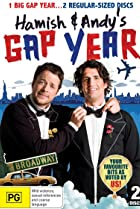 Image of Hamish & Andy's Gap Year