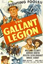 Image of The Gallant Legion
