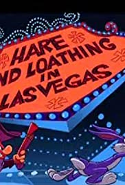 Hare and Loathing in Las Vegas Poster