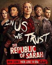 The Republic of Sarah - Season 1 (2021) poster
