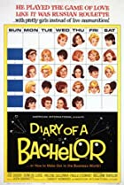 Image of Diary of a Bachelor