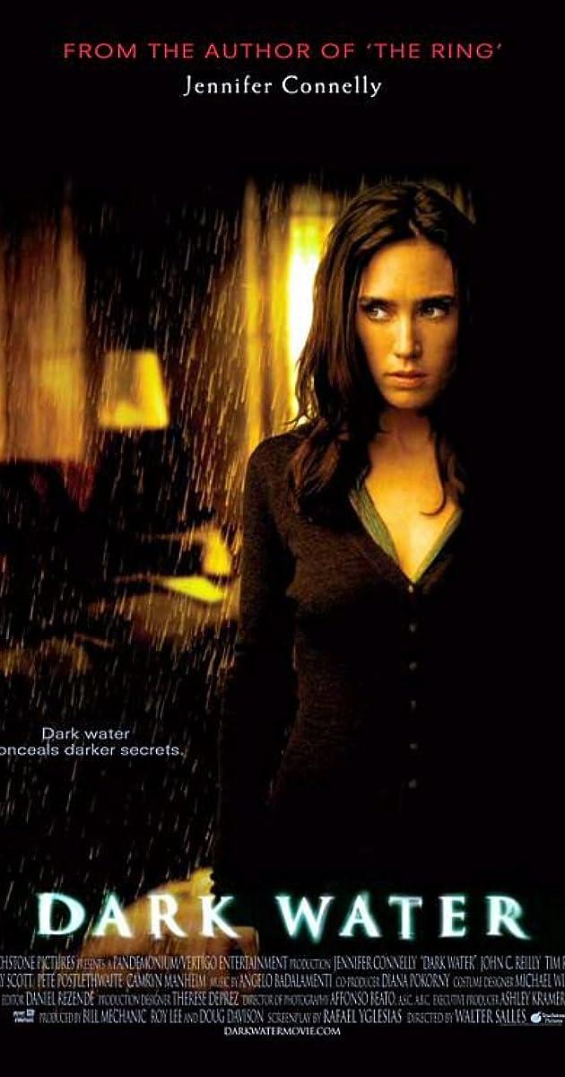 Tamsus Vanduo / Dark Water (2005)