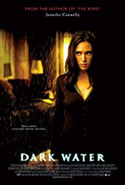 Dark Water (2005) Poster - Movie Forum, Cast, Reviews