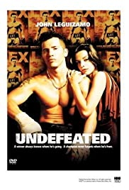 Undefeated (2003) Poster - Movie Forum, Cast, Reviews
