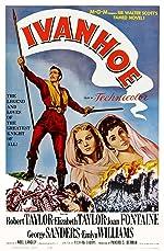 Ivanhoe(1953)
