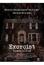 Watch Movie Exorcist House of Evil (2016)