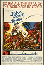 John Paul Jones Poster