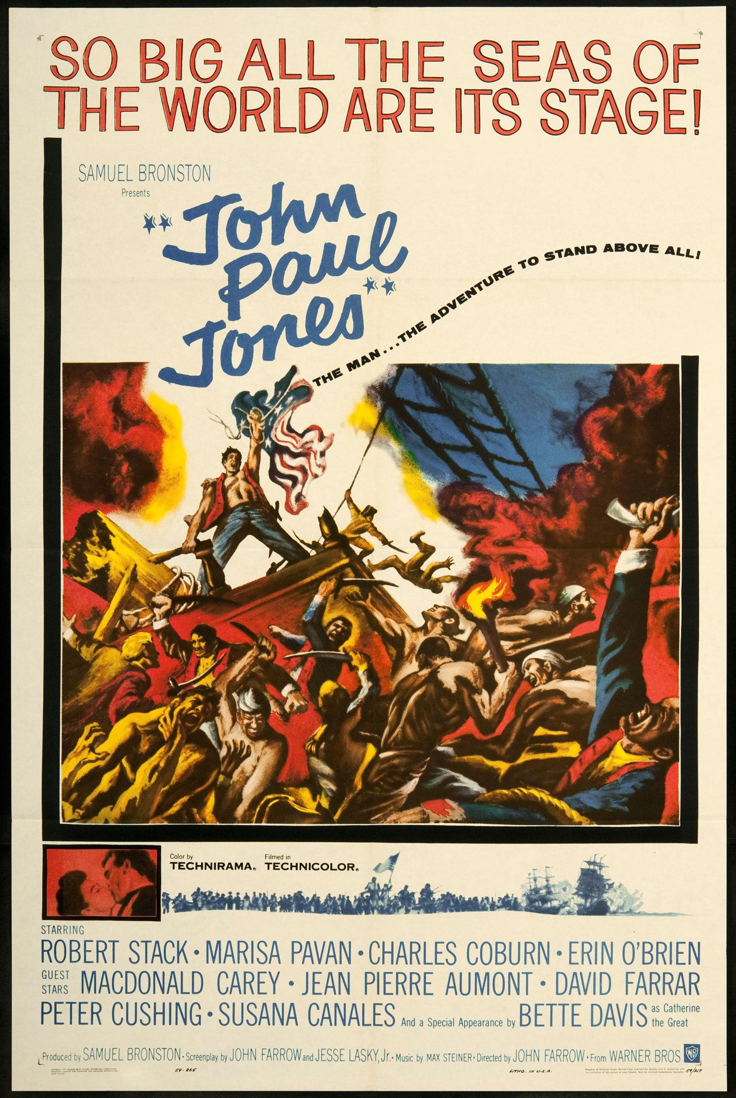 image John Paul Jones Watch Full Movie Free Online