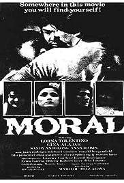 Moral Poster