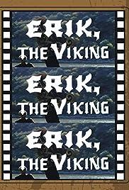 Vengeance of the Vikings Poster