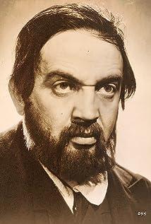 Ernst Deutsch Picture
