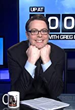 Up at Noon with Greg Miller