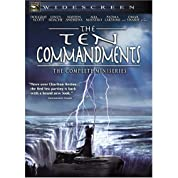 The Ten Commandments (2006)