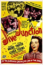 Jive Junction (1943) Poster