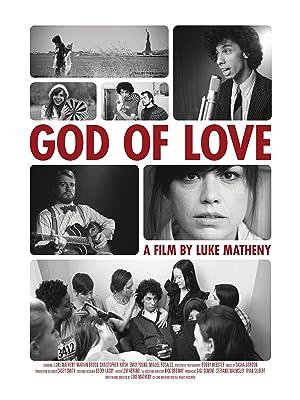 God of Love (2010)