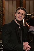 Image of Saturday Night Live: Justin Timberlake/Ciara