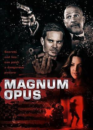Magnum Opus (2017)