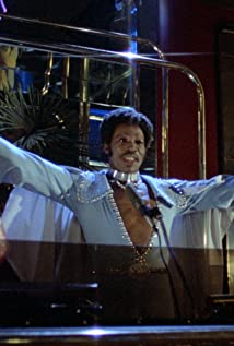 Rudy Ray Moore Picture