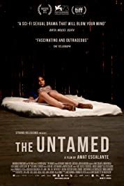 The Untamed (2016) poster